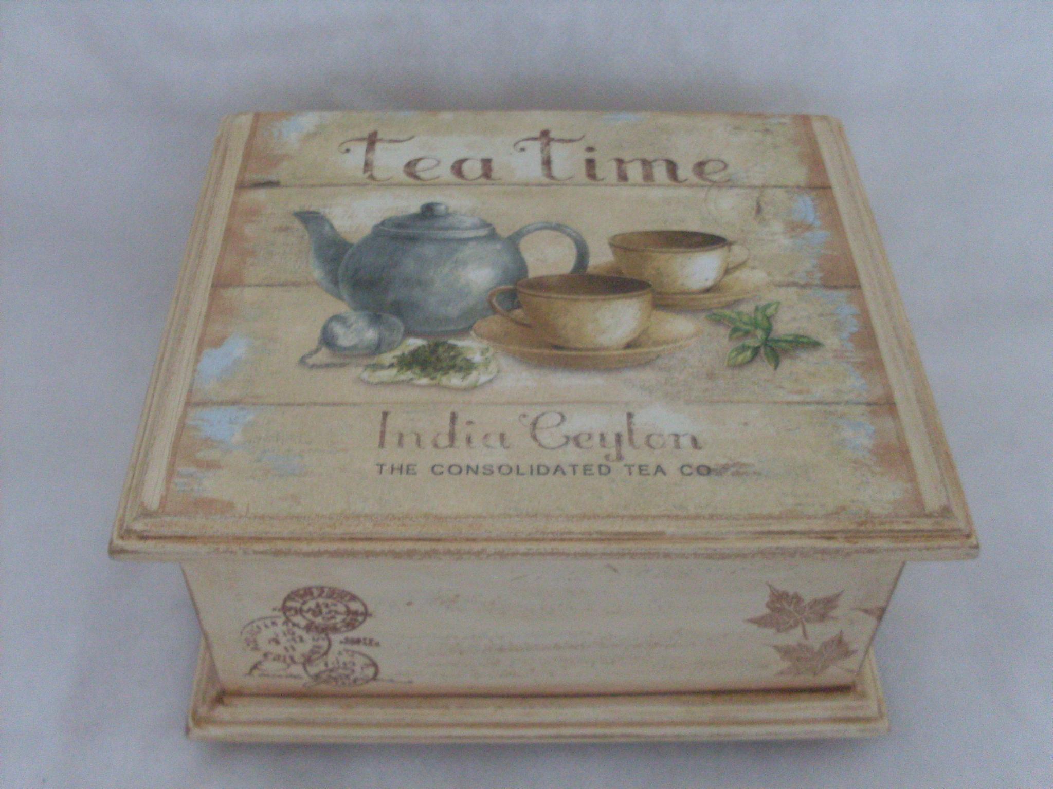 Caixa de chá 4 divisões – 010k #73614D 2048x1536